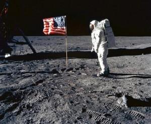 Найдёт ли КНР следы американцев на Луне?