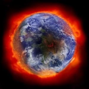 Предсказания тектонического катаклизма