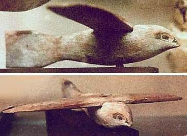 Авиация древних - не миф