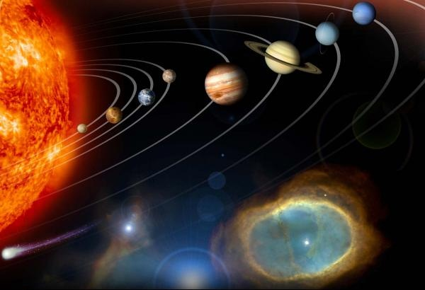 Солнечная система замедляет ход - предвещает апокалипсис?