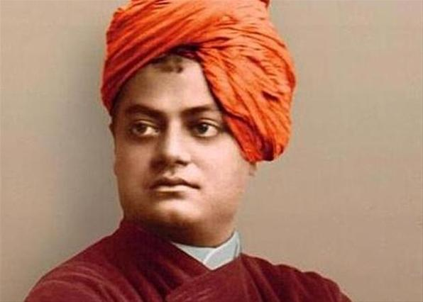 Вивекананда – знаменитый йог и философ